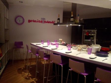Clases de cocina madrid con las mejores colecciones de im genes - Los mejores cursos de cocina en madrid ...