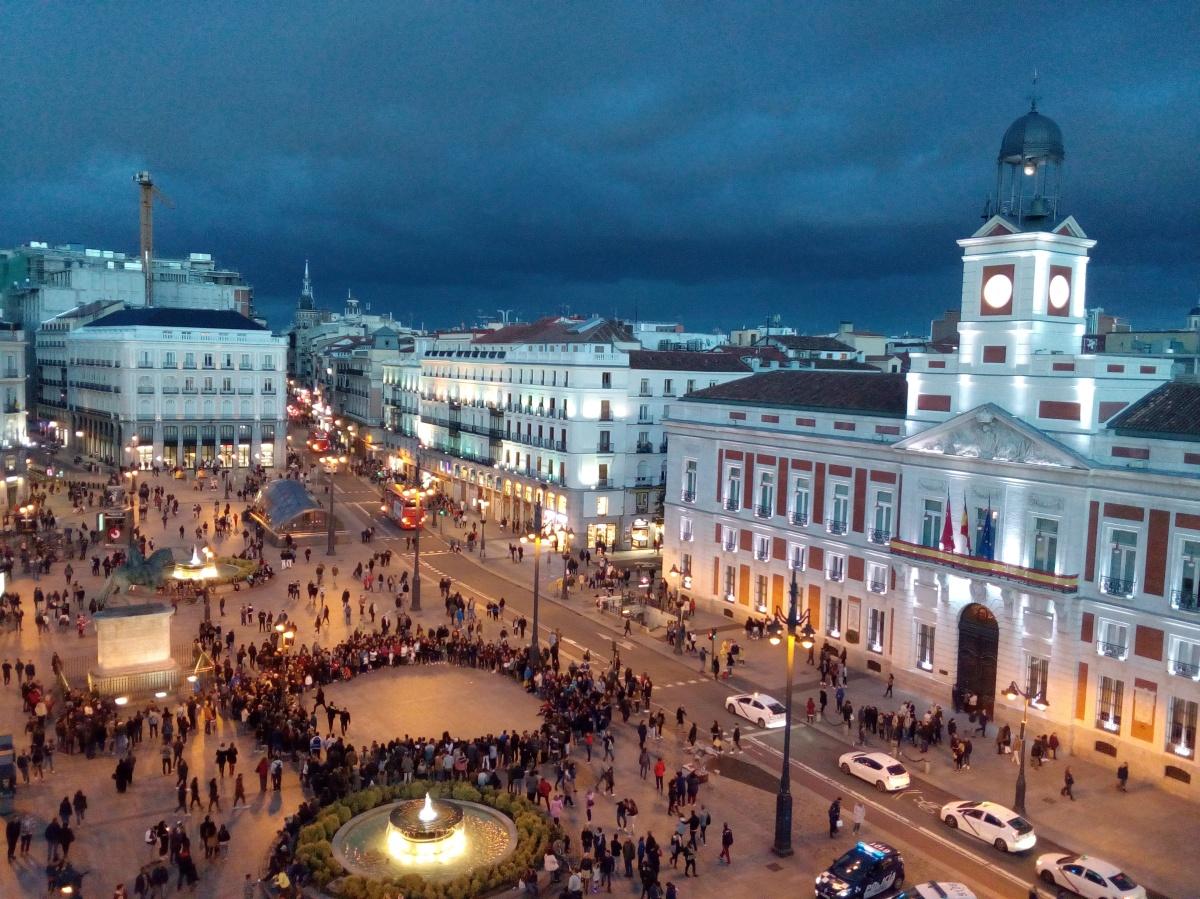 Madrid Travel Guide On Tripadvisor Of Corte Ingles Madrid